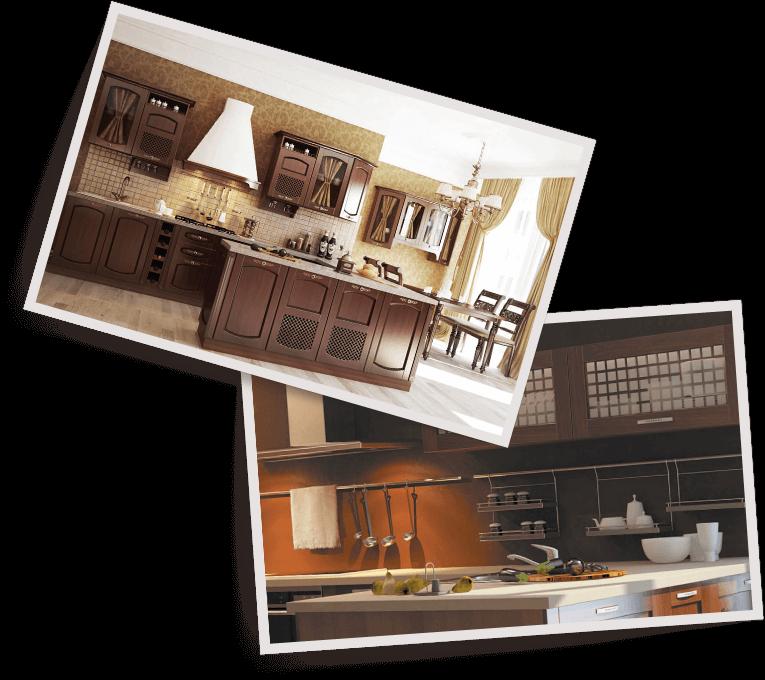 Кухня Malaga