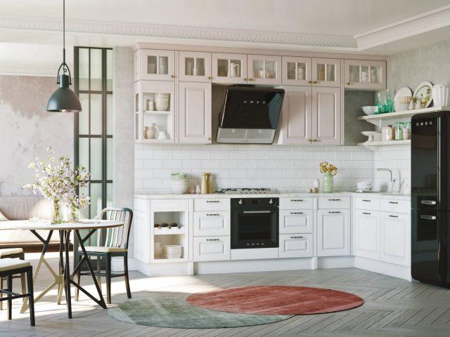 Кухня Longford