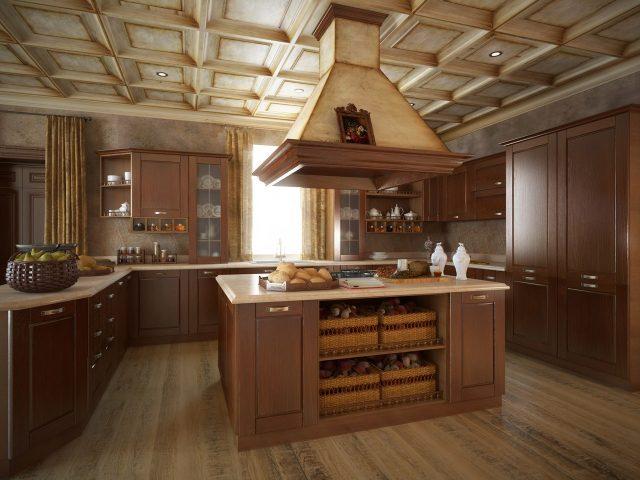 Кухня Малага