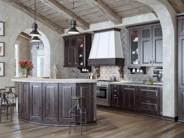Кухня Анкона