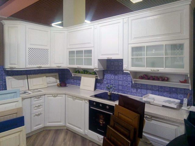 Кухня MILANA