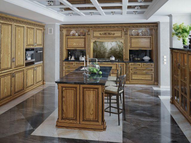 Кухня Torino