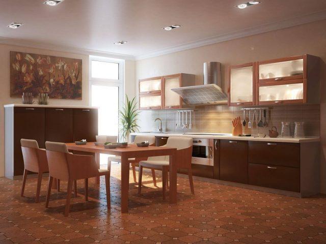 Кухня Dream
