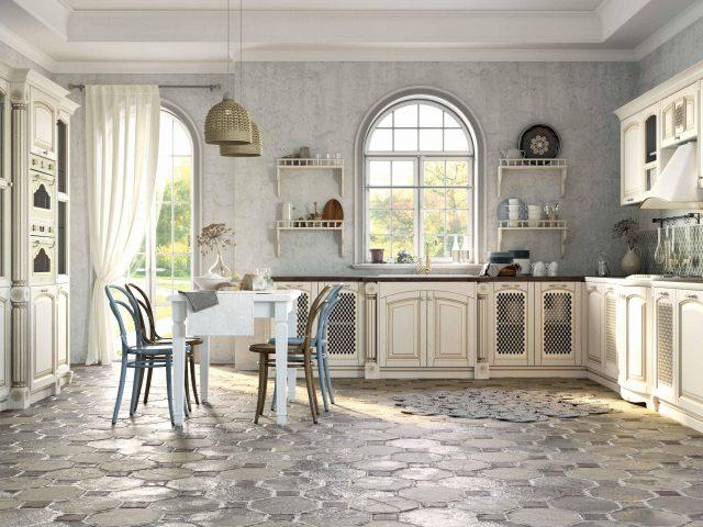 Кухня Соледжио