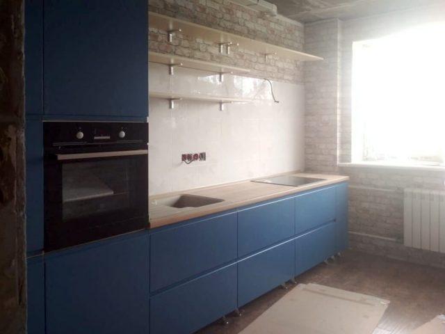 Кухня Breeze