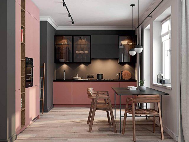 Кухня Беринген